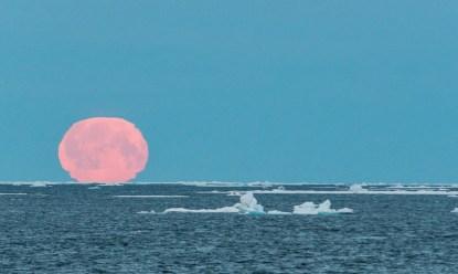 baffin-island-sunset