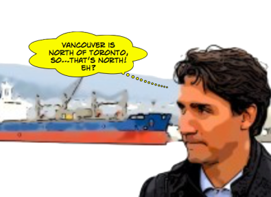 trudeau_north, eh