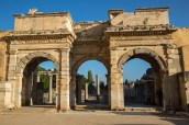 Ruins - Ephesus