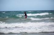 Little Choppy Waves