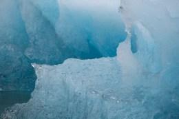Frozen - that's what has happened!