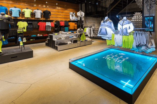 Retail Ambient Scenting