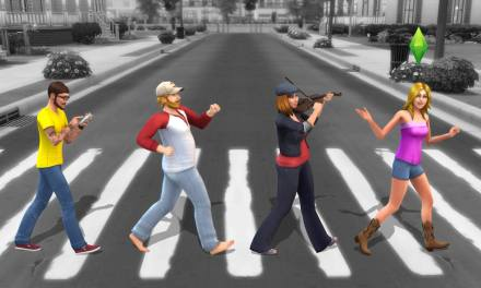 The Sims 4's Soundtrack Now Recording at Abbey Road Studios