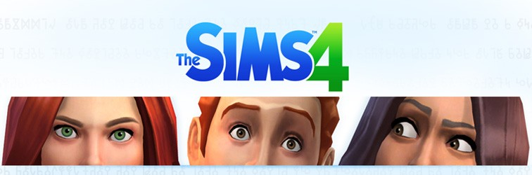 The Sims 4 Faces Project
