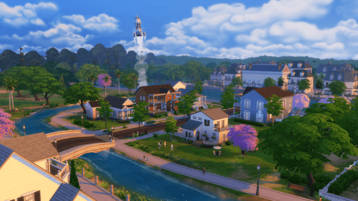 Sims 4 Roadmap Teases New Expansion Pack, Game Pack and Stuff Pack