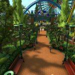 New RollerCoaster Tycoon World Screenshots
