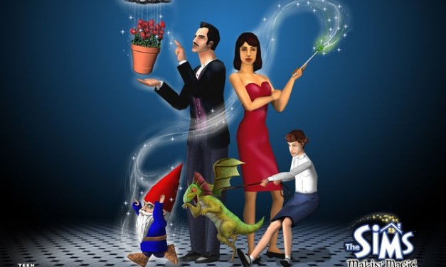 The Sims Celebrates 18 Year Anniversary