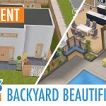 Backyard Beautification Live Event Overview