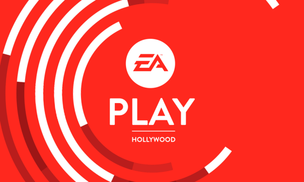 Watch the EA Play 2018 Livestream