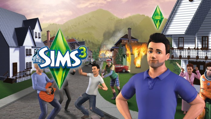 Sims 3 Store Content for Free