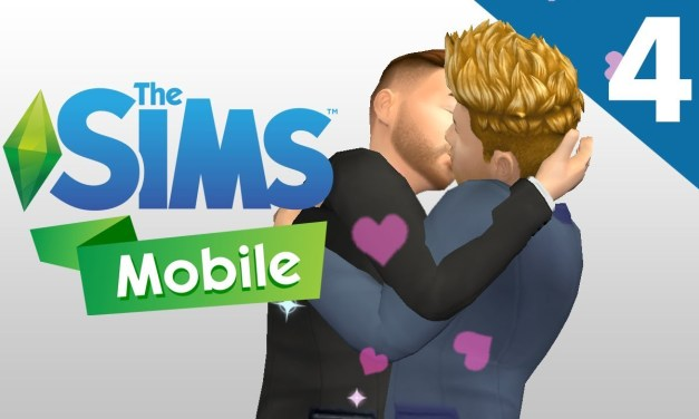 Episode 4 of Let's Play The Sims Mobile