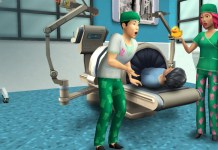 Surgeon Career in The Sims Mobile