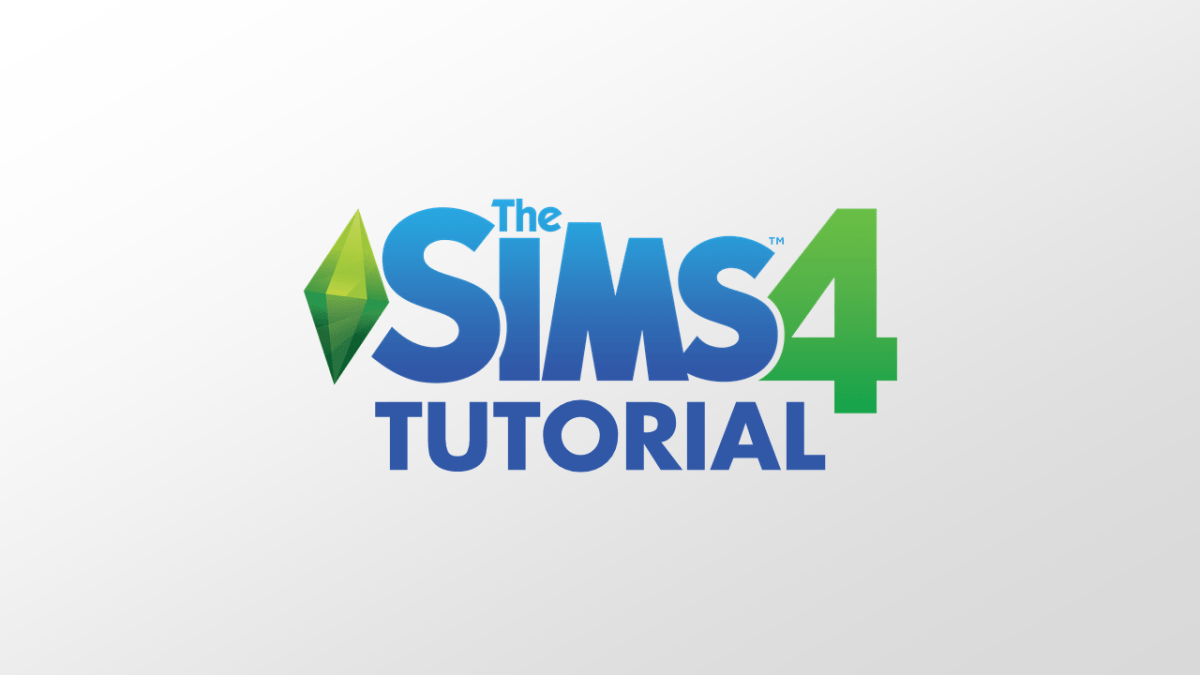 How to Resize Objects in The Sims 4