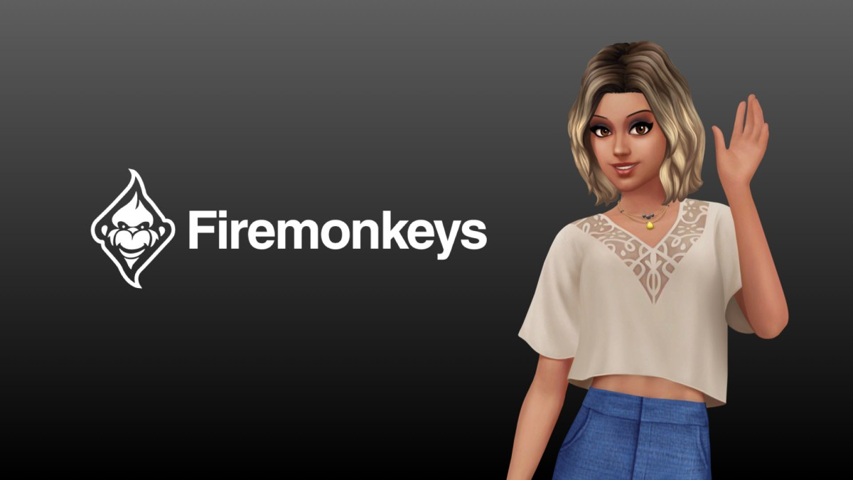 Development of The Sims Mobile Moves from Maxis to Firemonkeys