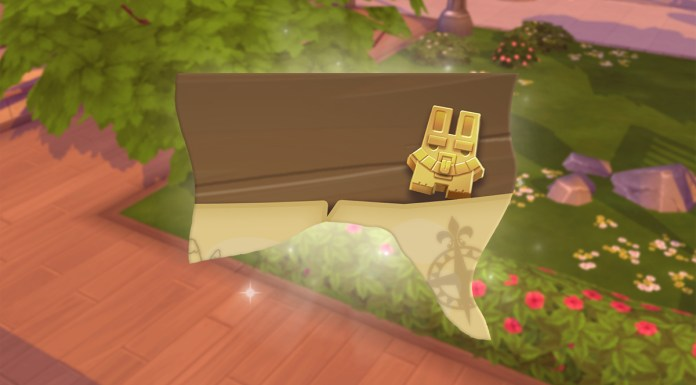 The Sims Mobile Puzzle Piece