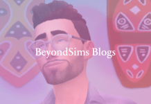 BeyondSims Blogs
