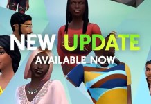 sims 4 new update