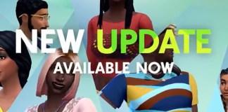 sims 4 new update