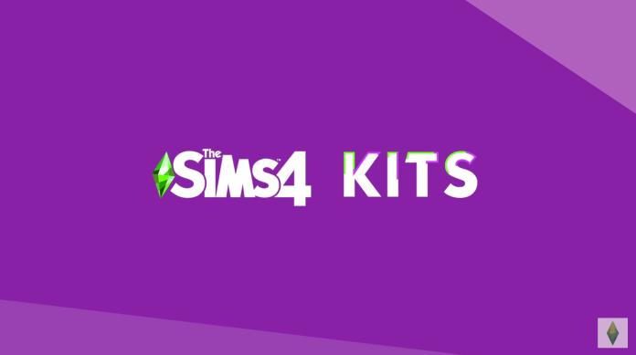 Sims 4 Kits