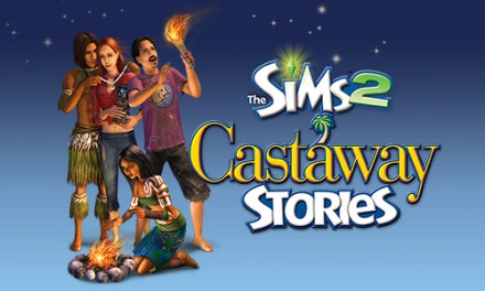 The Sims 2 Castaway Stories Now Available on Mac!