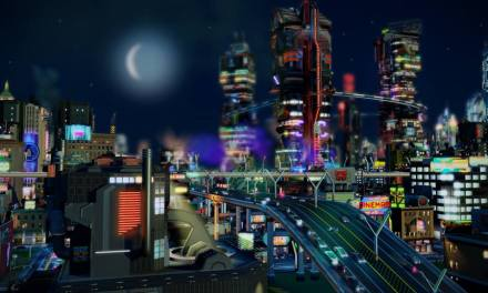 SimCity: Cities of Tomorrow Trailer Breakdown