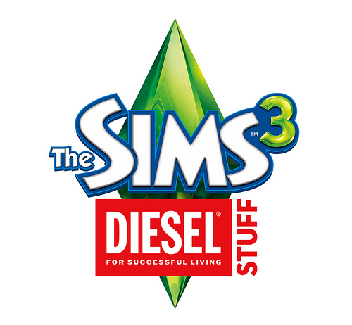 The Sims 3: Diesel Stuff Coming July 10th!