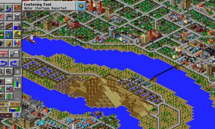Origin On the House: SimCity 2000™ Special Edition