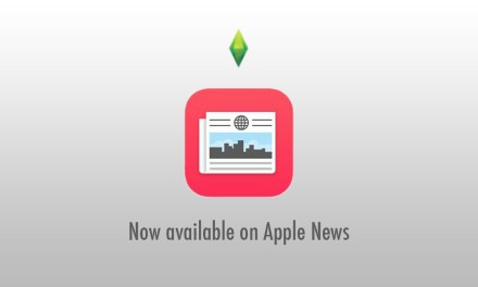 BeyondSims Is Now Available on Apple News