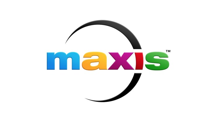 Maxis Official Website Gets A Massive Makeover