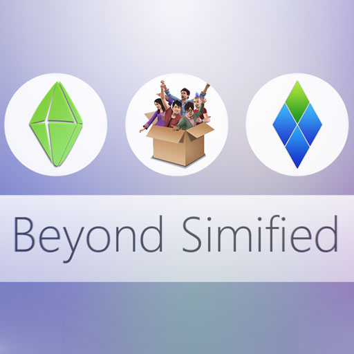 Beyond Simified: New Sims & SimCity Podcast