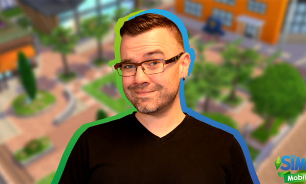 Meet the Creative Director for The Sims Mobile