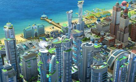 How SimCity BuildIt Created Future Cities