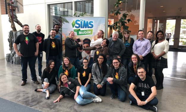 Official Blog: The Sims Mobile Dev Q&A