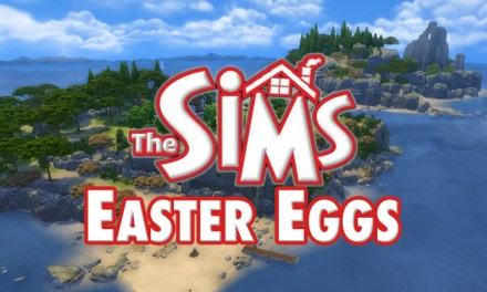 Check Out These Easter Eggs in The Sims Games