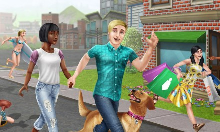 Something Totally Adorable Has Arrived in The Sims FreePlay