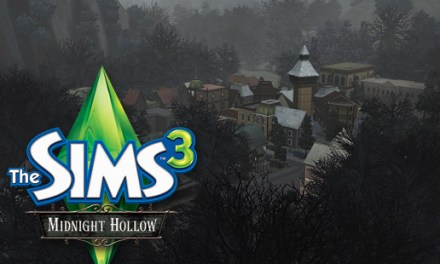 The Sims 3 Midnight Hollow Announced