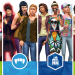 See What Packs Are Coming to The Sims 4 on Console