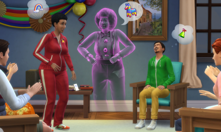 The Sims 4: 3 FREE Content Updates Announced (Ghosts, Pools and Careers)