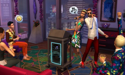 The Sims 4 City Living Expansion Pack Announced; Arriving This November