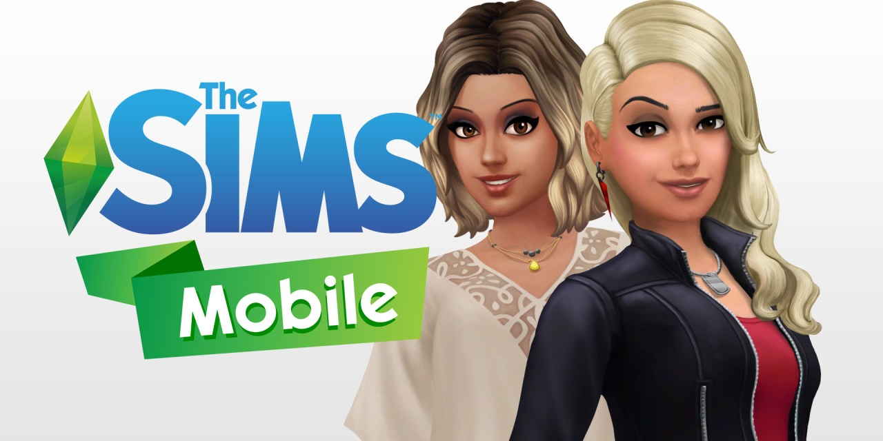 Let's Play The Sims Mobile Episode 2: Ageing Up Our Toddler