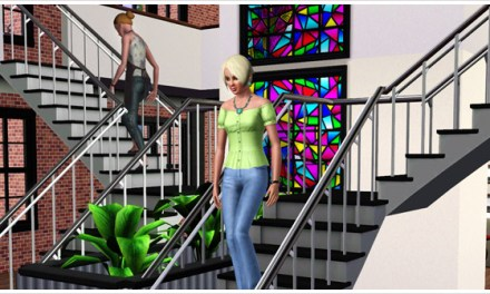 Sims 3 Store: Prism Art Studio Now Available