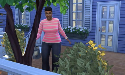 Win The Sims 4 in BlackEssence's Contest