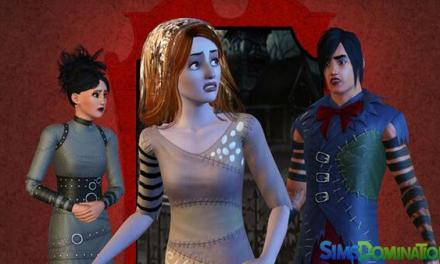 The Sims 3 Movie Stuff Trailer — Part 2