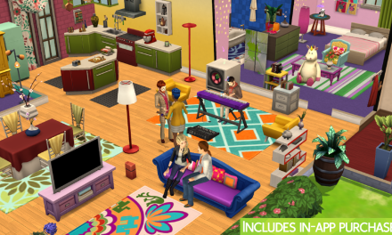 10 Things to Get You Excited About The Sims Mobile