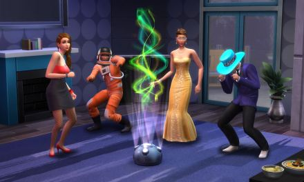 Press Release: EA and Maxis Launch Two Fan-Requested The Sims 4 Games This Month