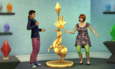 The Sims 4: Get Rewarded for Playing The Sims 3!