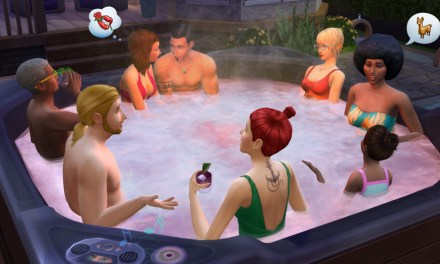 TPIF! Ideas for your Simtastic Weekend
