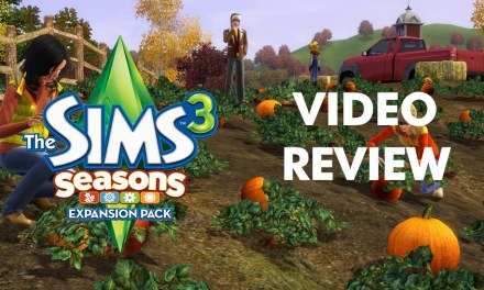The Sims 3 Seasons Review