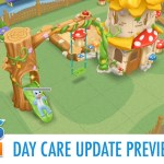 The Sims FreePlay Day Care Update Preview