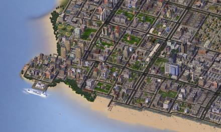SimCity 4 Mac: Now Available on Steam